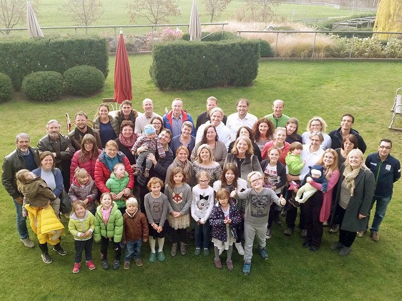 Familienwochenende in Oberbozen am Ritten