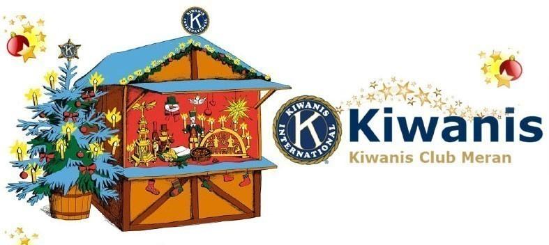 Kiwanis Weihnachtsstandl