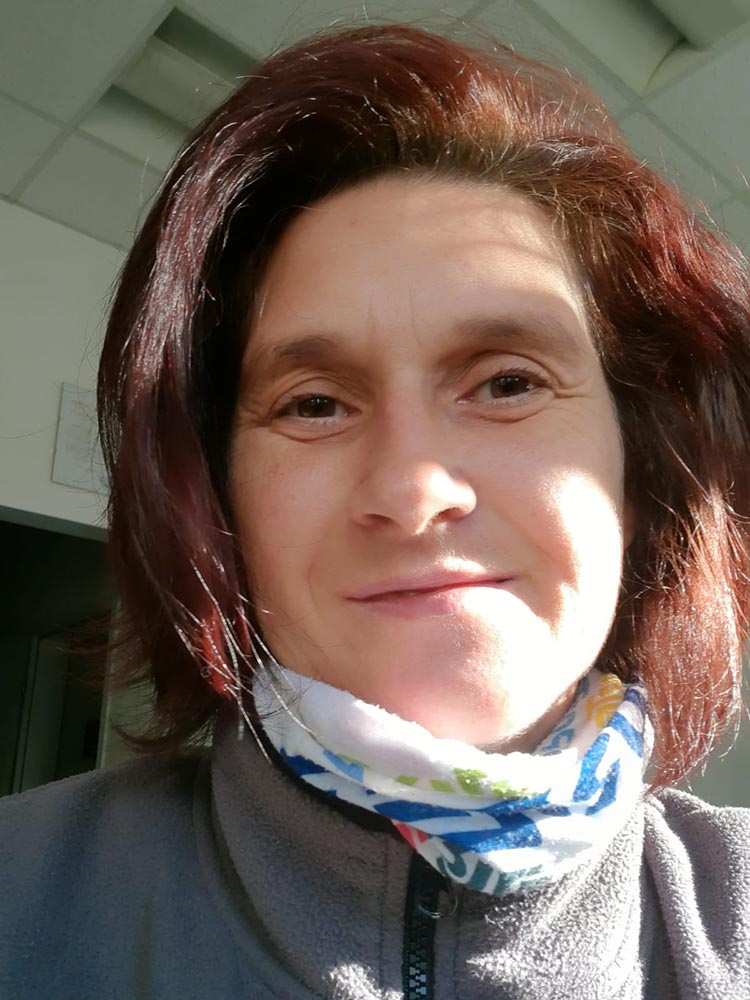 Monika Dorfmann